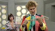 A still #9 from Doctor Who: The Two Doctors (1985)