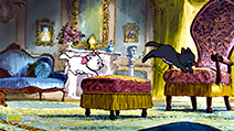 A still #6 from The Aristocats (1970)