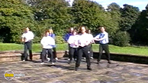A still #7 from Discover Tai Chi: Chi-Kung (2004)