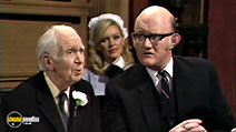 A still #11 from Are You Being Served?: Series 5 (1977)