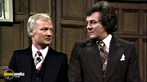 A still #13 from Are You Being Served?: Series 5 (1977)