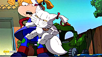A still #37 from Rugrats Go Wild (2003)