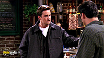 A still #9 from Friends: Series 4 (1997)