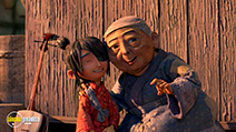A still #5 from Kubo and the Two Strings (2016)
