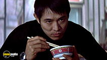 A still #1 from Kiss of the Dragon (2001)