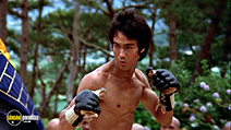 A still #3 from Enter the Dragon (1973)