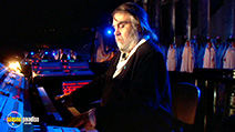 A still #9 from Vangelis: Mythodea Live (2001)