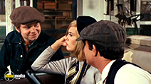 A still #38 from Bonnie and Clyde: 40th Anniversary Edition (1967)