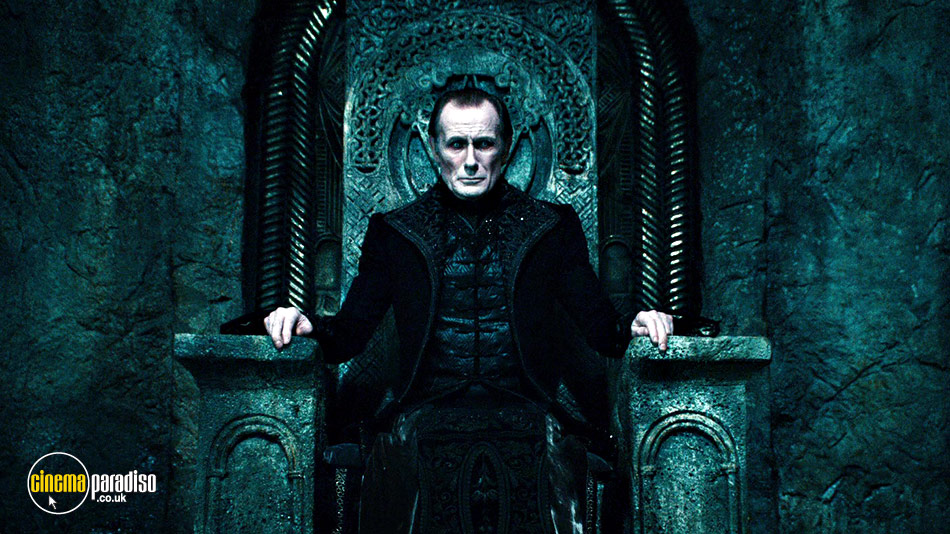 Underworld: Rise of the Lycans (aka Underworld 3) online DVD rental