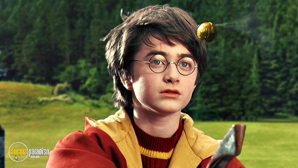 Harry Potter and the Philosopher's Stone online DVD rental