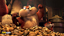 A still #11 from The Nut Job 2: Nutty by Nature (2017)