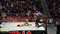A still #25 from TNA: Bound for Glory 2012 (2012)