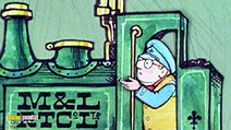 A still #44 from Ivor the Engine: The Complete Classics (1977)
