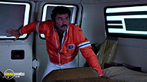 A still #4 from The Cannonball Run (1981)
