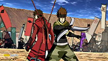 A still #24 from Sengoku Basara: Samurai Kings: The Last Party (2011)