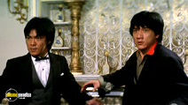 Still #5 from Jackie Chan: Project A