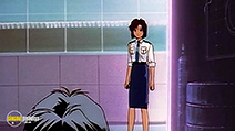 A still #6 from You're Under Arrest: The Complete OVA's (1994)