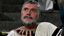 A still #4 from The 300 Spartans (1962)