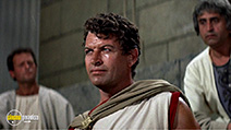 A still #6 from The 300 Spartans (1962)