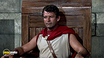 A still #1 from The 300 Spartans (1962)