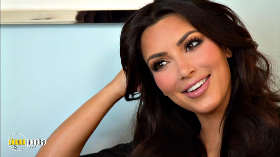 Keeping Up with the Kardashians: Series 5 online DVD rental