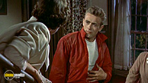 Still #6 from Rebel Without a Cause