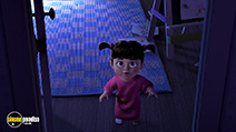 A still #9 from Monsters Inc. (2001)