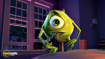 A still #3 from Monsters Inc. (2001)