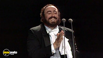 A still #29 from Luciano Pavarotti: The Event (1990)