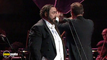 A still #27 from Luciano Pavarotti: The Event (1990)
