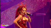 A still #21 from Spice Girls: Live in Istanbul (1997)