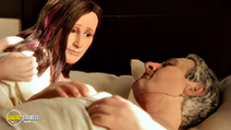 A still #2 from Anomalisa (2015)