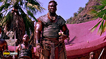 A still #9 from The Scorpion King (2002)