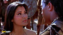 A still #1 from The Scorpion King (2002)