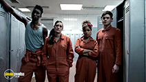 A still #6 from Misfits: Series 3 (2011)