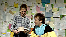 A still #2 from ChuckleVision: Series 1 (1987)