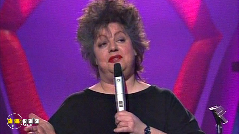Jo Brand: The Best of Through the Cakehole online DVD rental