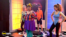 A still #5 from Jo Brand: The Best of Through the Cakehole (1996)