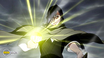 A still #8 from Bleach: The Movie 2: The Diamond Dust Rebellion (2007)