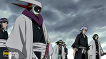 A still #6 from Bleach: The Movie 2: The Diamond Dust Rebellion (2007)