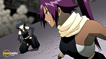 A still #1 from Bleach: The Movie 2: The Diamond Dust Rebellion (2007)