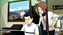 A still #25 from Eden of the East: Paradise Lost (2010)
