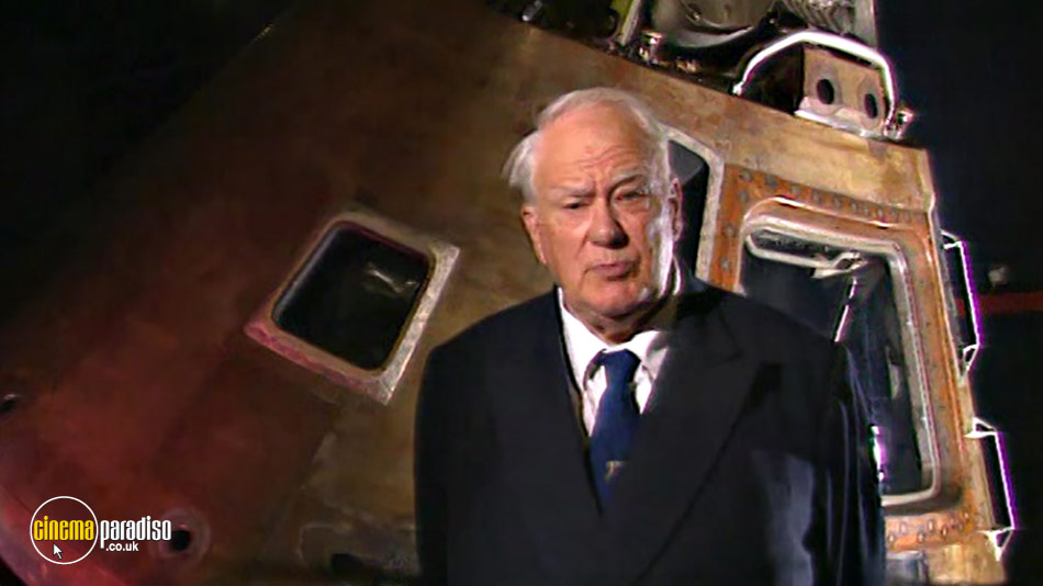 The Apollo Story (aka Sir Patrick Moore: The Apollo Story) online DVD rental