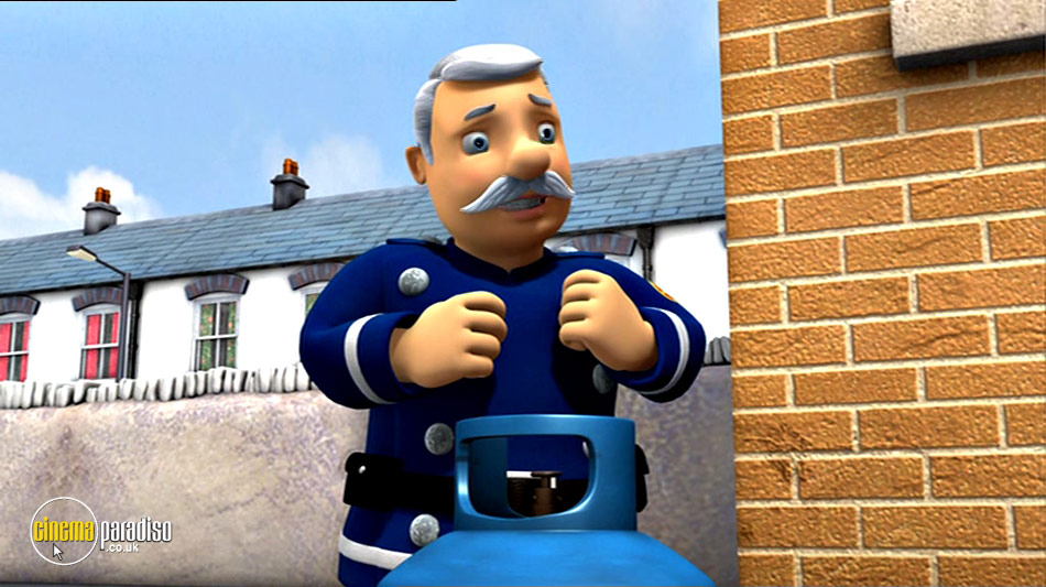 Fireman Sam: Rescue Pack online DVD rental