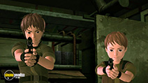 A still #7 from Appleseed XIII: The Complete Series (2011)