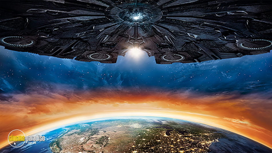 Independence Day: Resurgence online DVD rental