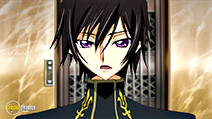 A still #2 from Code Geass: Lelouch of the Rebellion: Series 1 (2006)