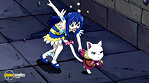 A still #7 from Fairy Tail: Part 6 (2011)