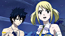 A still #6 from Fairy Tail: Part 6 (2011)