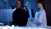 A still #6 from Waking the Dead: Series 8 (2009)
